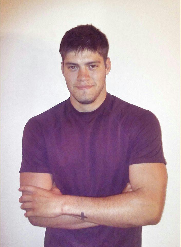 Justin Holliday