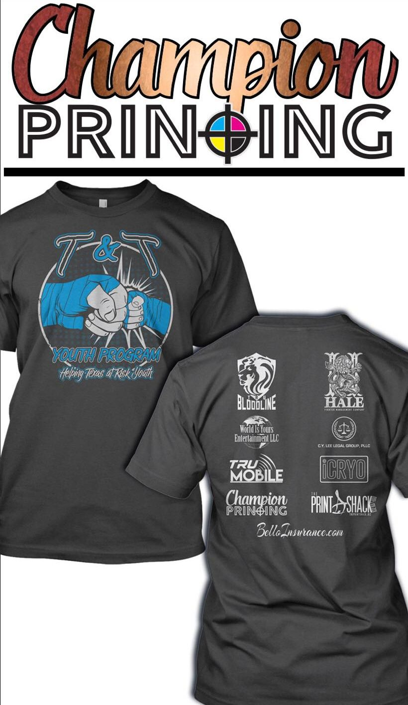 Tru Bloodline MMA & Fitness | The future of working out!